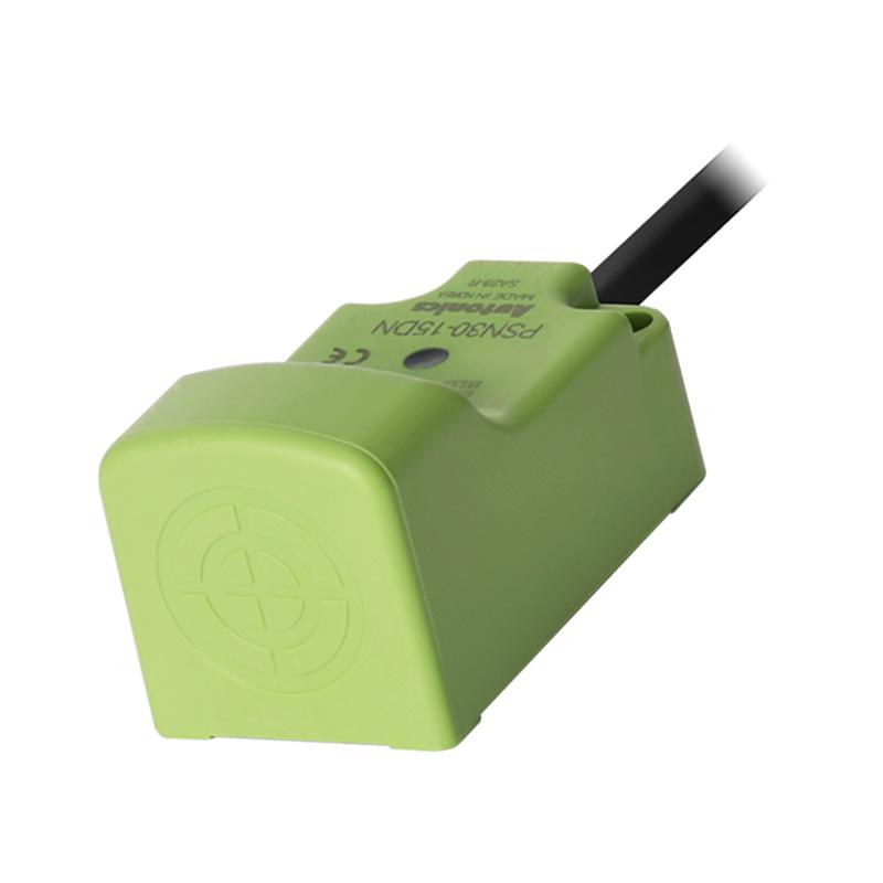 Cảm biến từ hình vuông có cáp Autonics PSN30-15DN