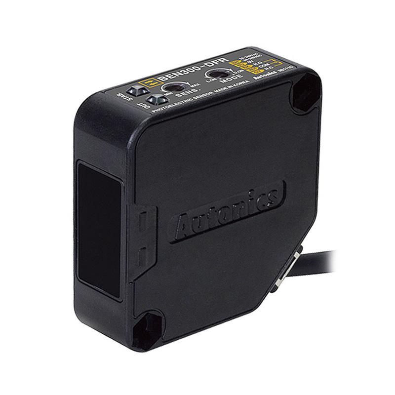 Cảm biến quang phát hiện phản xạ khuếch tán Autonics BEN300-DFR