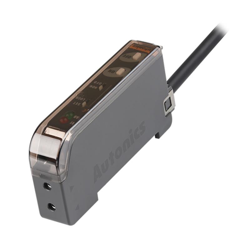 Bộ khuếch đại cảm biến sợi quang Autonics BF4R