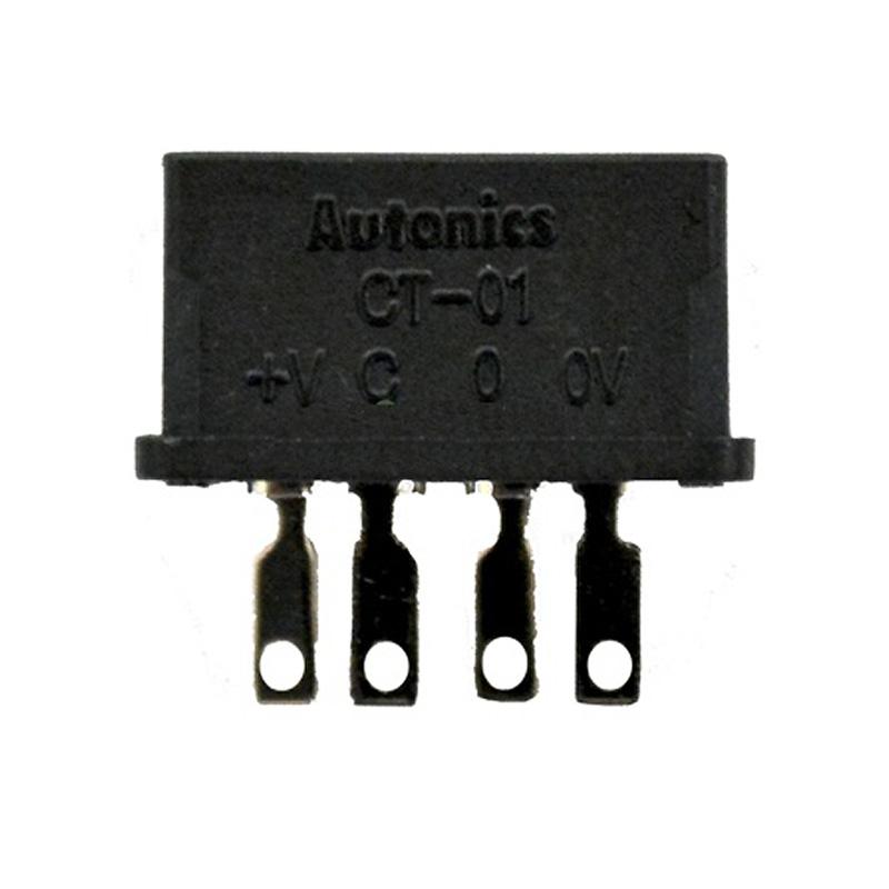 Phụ kiện cảm biến quang Autonics CT-01