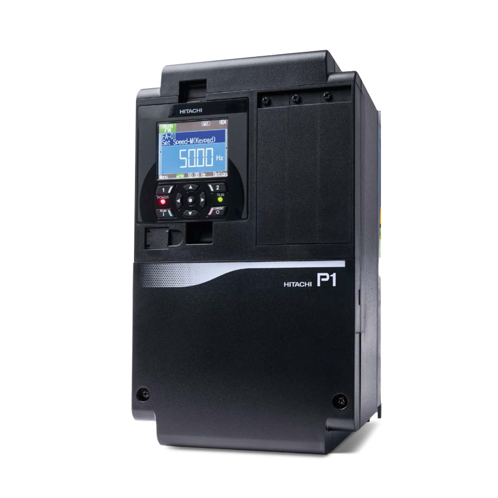 Biến tần Hitachi P1-00083HFEF
