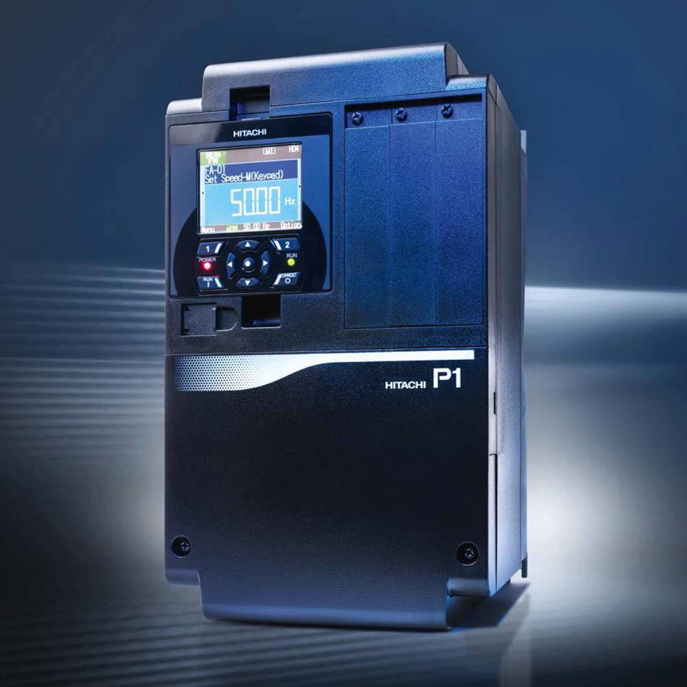 Biến tần Hitachi P1-00400HFEF