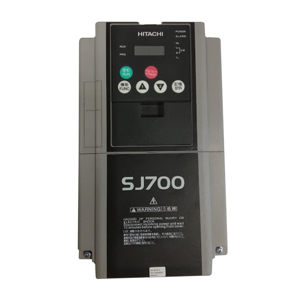 Biến tần 22 kW, 30Hp Hitachi SJ700D-550LFUF3