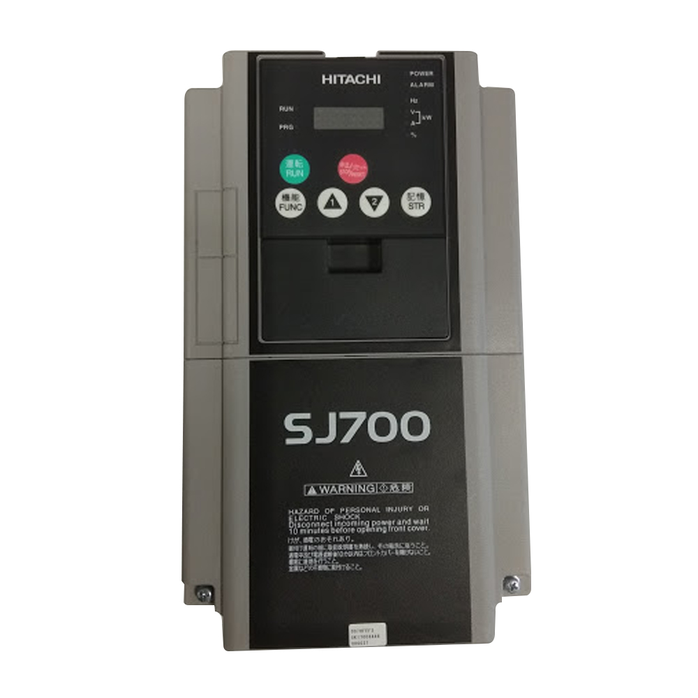 Biến tần Hitachi SJ700D-220HFEF3