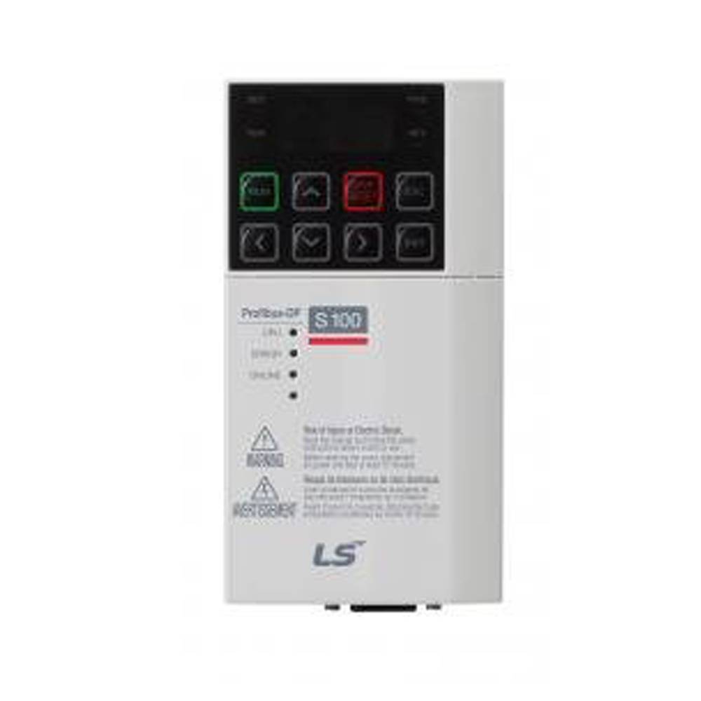 Phụ kiện biến tần LS Profibus-DP CPDP-S100 thay thế LSLV-S100