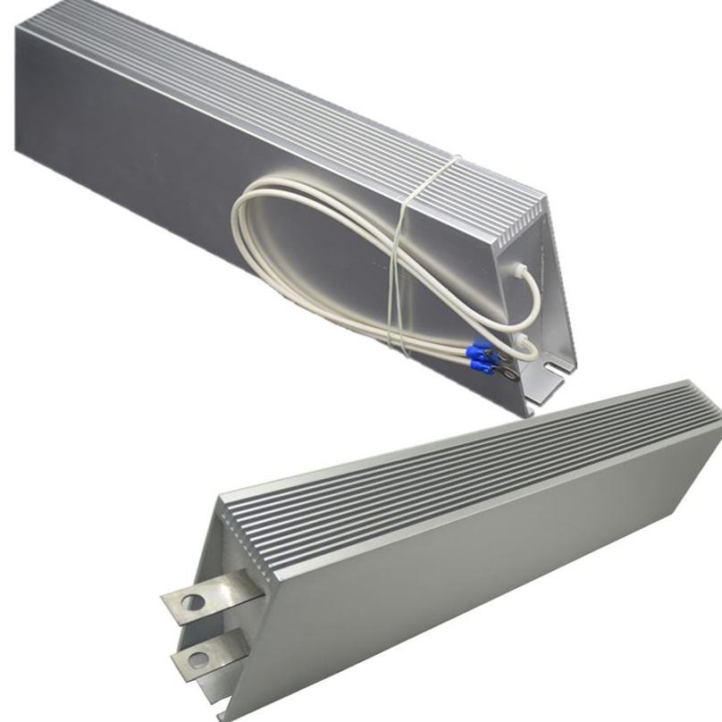 Điện trở xả cho biến tần LS MCRA 100W 1.2K OHM J