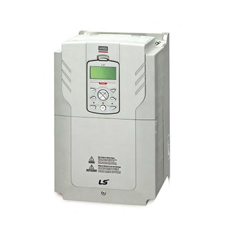 Biến tần 3P 380V 55KW (75HP) LS LSLV0550H100-4COND