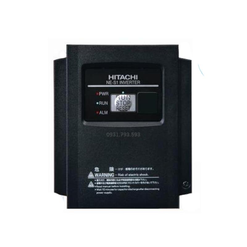 Biến tần Hitachi NES1-015SB