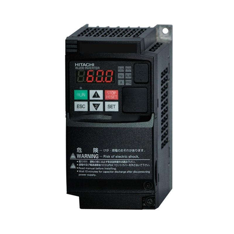 Biến tần Hitachi WJ200-004HFC