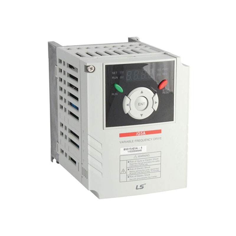Biến tần 3P 220V 1.5kW (2HP) LS SV015IG5A-2