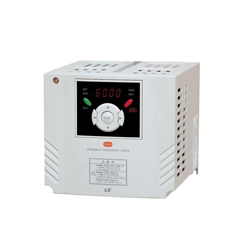 Biến tần 3P 220V 2.2kW (3HP) LS SV022IG5A-2