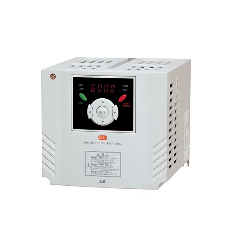 Biến tần 3P 220V 4kW (5.4HP) LS SV040IG5A-2