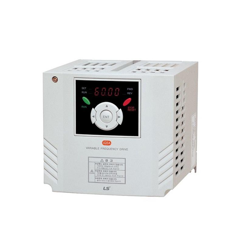 Biến tần 3P 220V 5.5kW (7.5HP) LS SV055IG5A-2