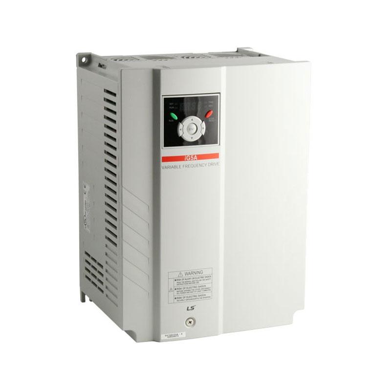 Biến tần 3P 220V 22kW (30HP) LS SV220IG5A-2