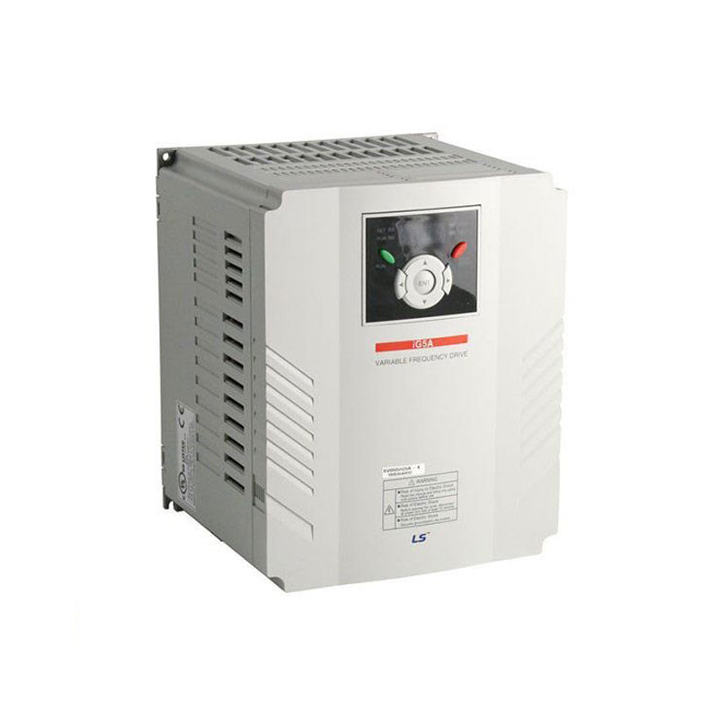 Biến tần 3P 380V 7.5kW (10HP) LS SV075IG5A-4
