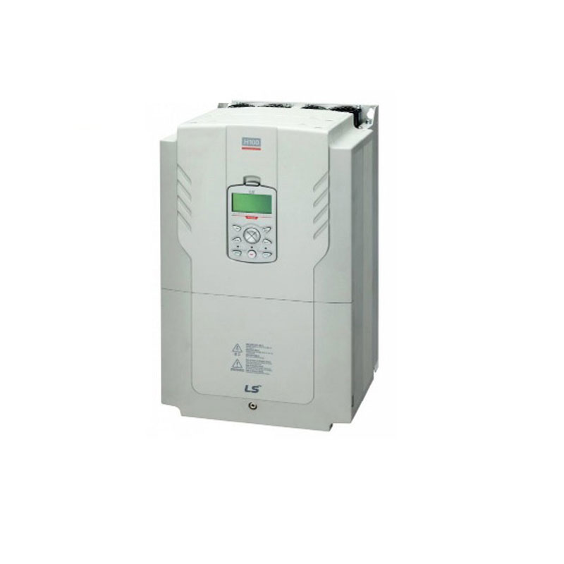Biến tần 3P 220V 5.5kW (7.5HP) LS LSLV0055H100-2CONN