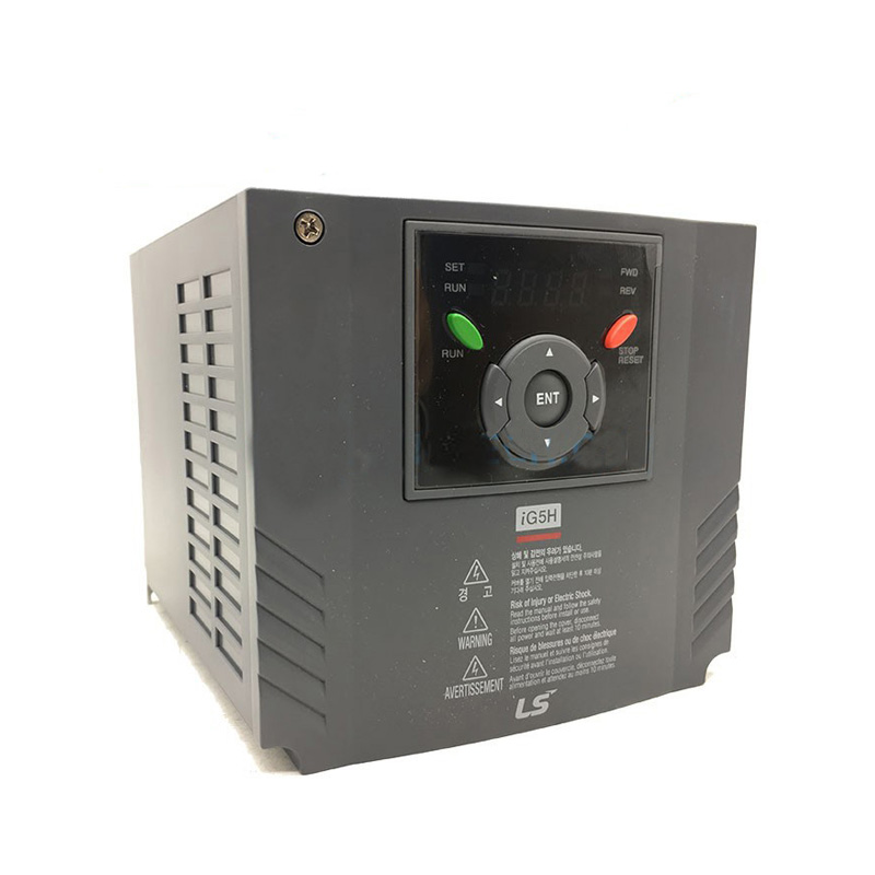 Biến tần 3P 220V 2.2kW (3HP) LS INV,SV022IG5H-2