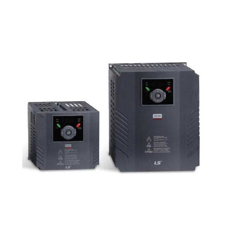 Biến tần 3P 220V 4kW (5.4HP) LS INV,SV040IG5H-2