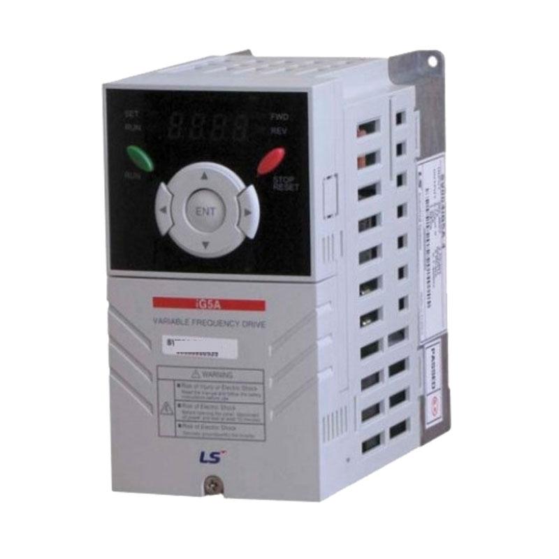 Biến tần 3P 220V 0.4kW (1/2HP) LS SV004IG5A-2