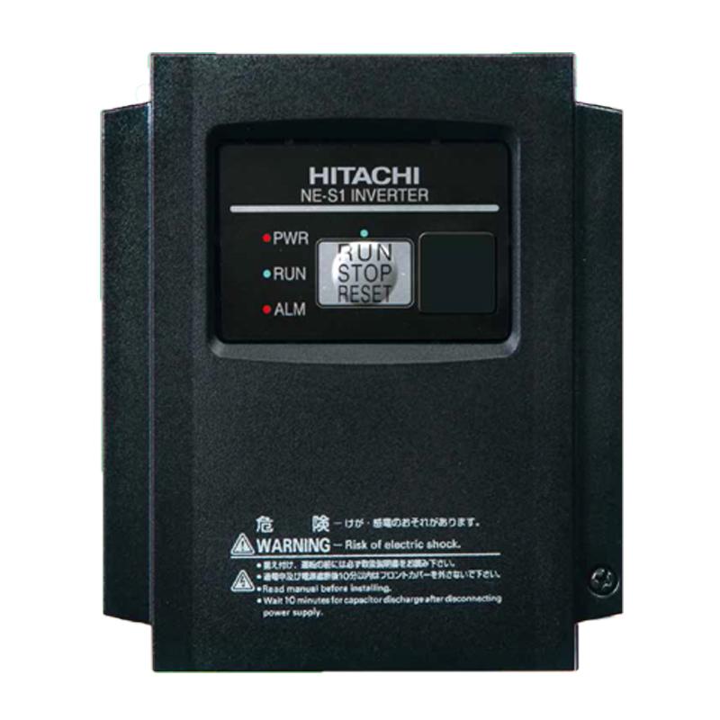 Biến tần Hitachi NES1-002SB