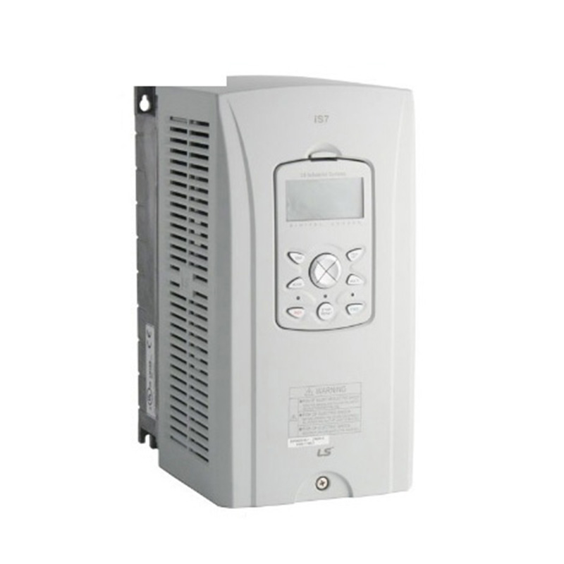 Biến tần 3 Pha 380V 0.75kW (1HP) LS SV0008IS7-4NO
