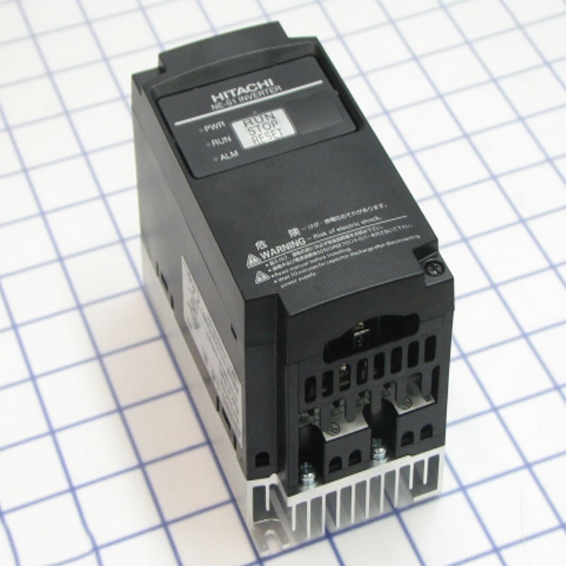 Biến tần Hitachi NES1-022SB