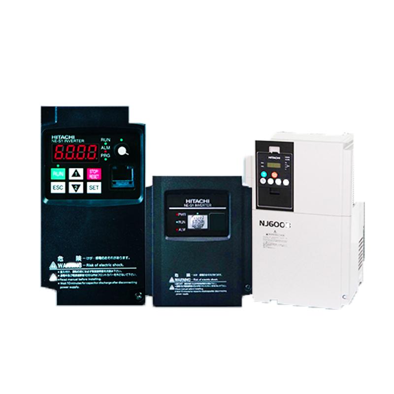 Biến tần Hitachi NES1-015HB