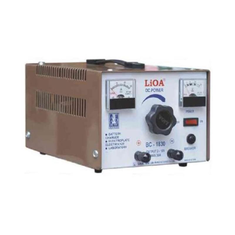 Biến áp đổi nguồn 30kVA LiOA BC1830