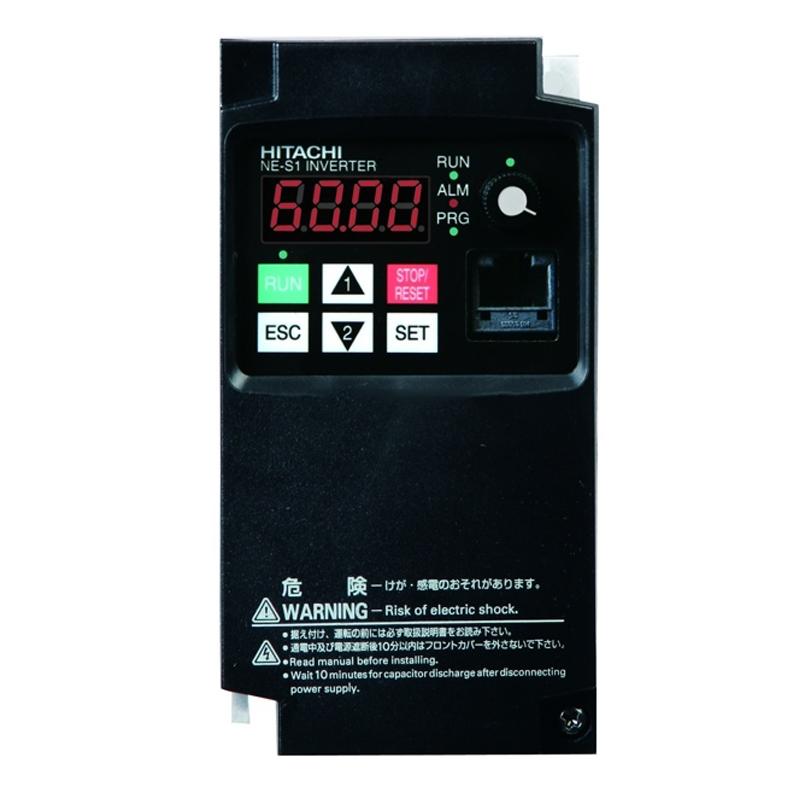 Biến tần Hitachi NES1-040HB
