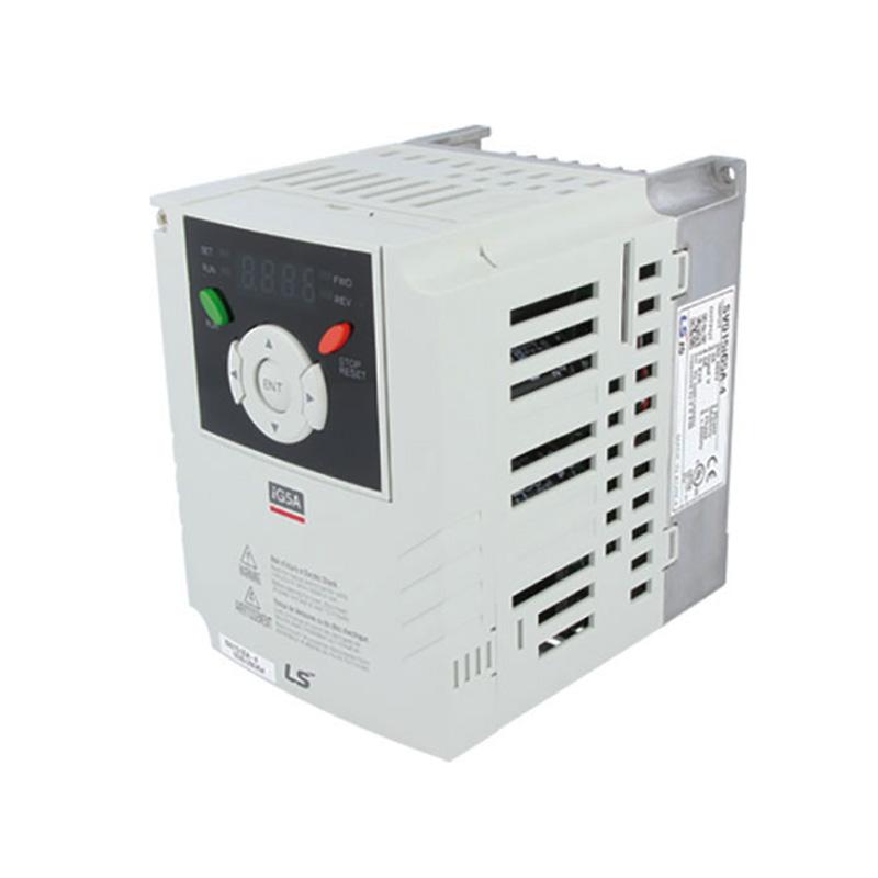 Biến tần 1P 220V 0.75kW (1HP) LS SV008IG5A-1