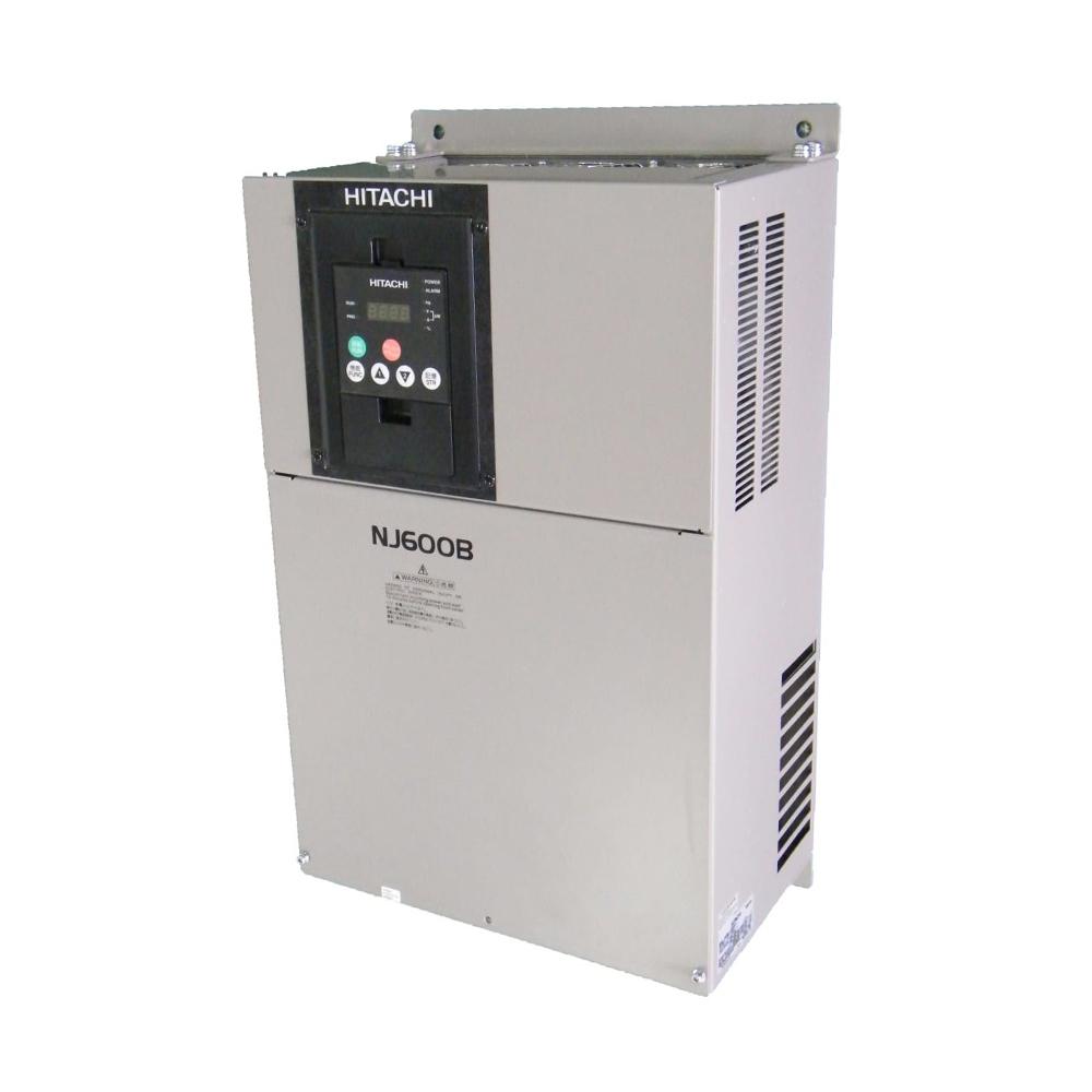 Biến tần 5.5kW, 7.5Hp Hitachi NJ600B-055HFF