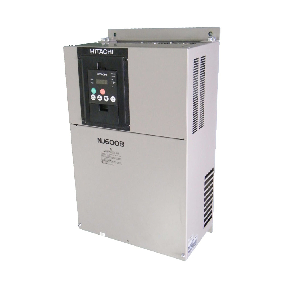 Biến tần 55kW, 75Hp Hitachi NJ600B-550HFF
