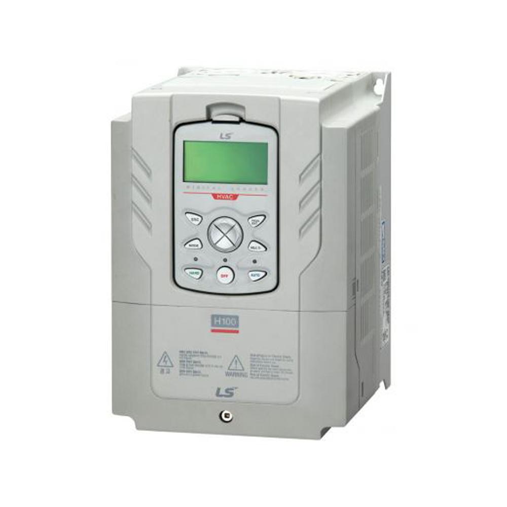 Biến tần 3P 380V 37KW (50HP) LS LSLV0370H100-4COFD