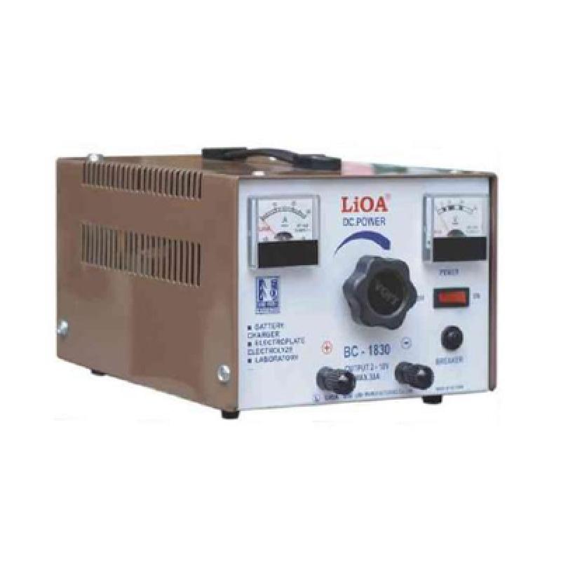 Biến áp đổi nguồn 15kVA LiOA BC1815