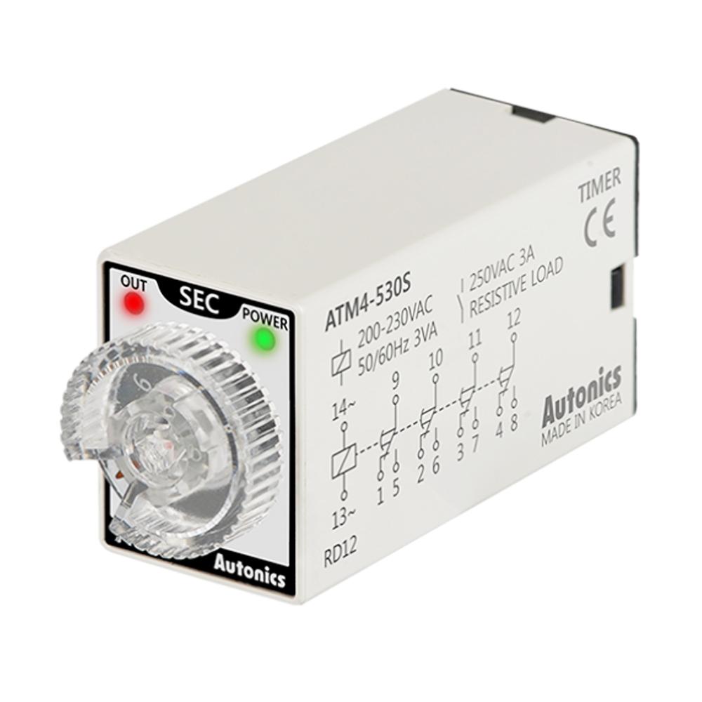 Bộ định thời Autonics ATM4-530S