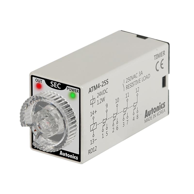 Bộ định thời Autonics ATM4-25S