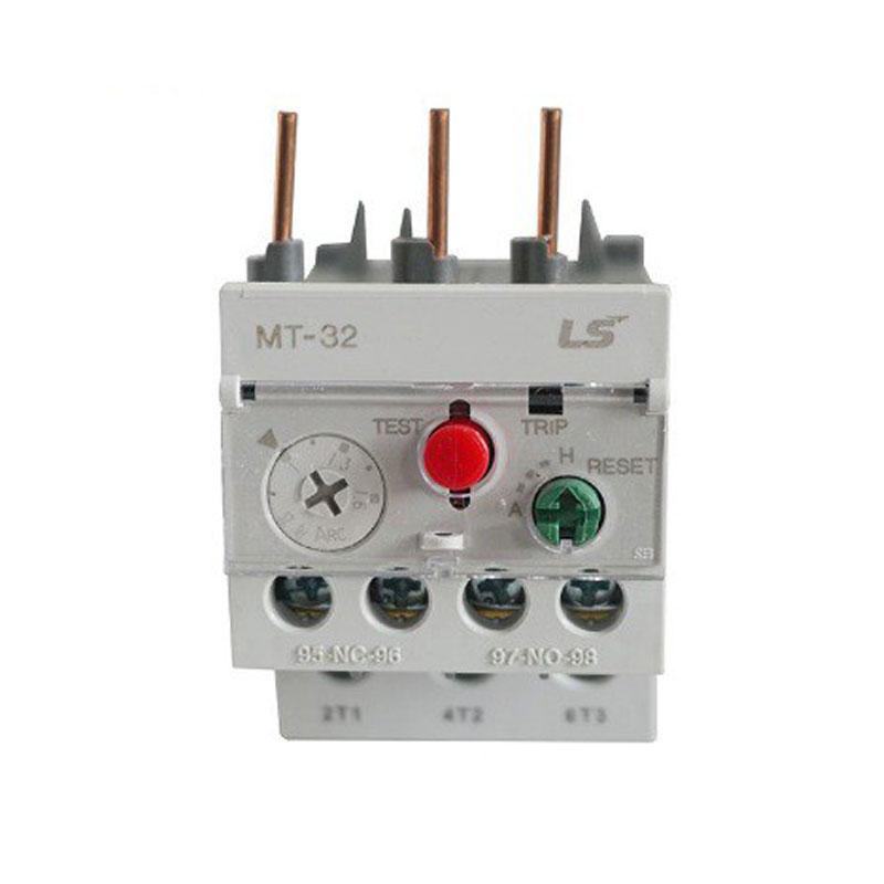 Rơ le nhiệt 21.5~40A LS MT-32 (2)