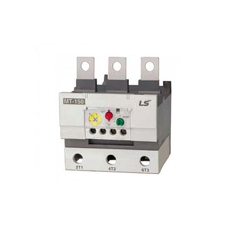 Rơ le nhiệt 80-105A, 95-130A,110-150A LS MT-150 (5)