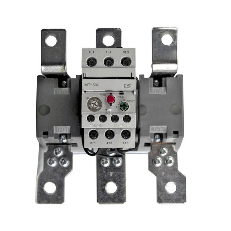 Rơ le nhiệt 400-630A và 520-800A LS MT-800 (8)