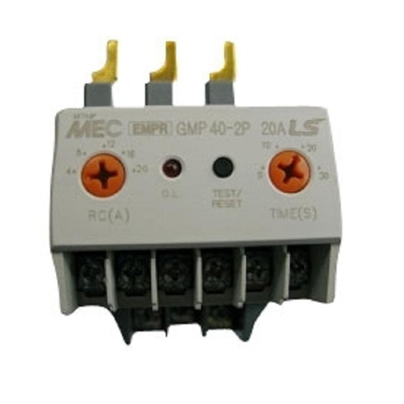 Rơ le điện tử 4-20A LS GMP40-2P (1a1b)