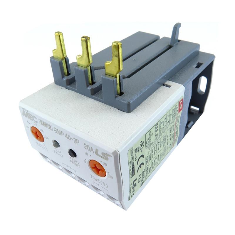 Rơ le điện tử 8-40A LS GMP40-3P (1a1b)