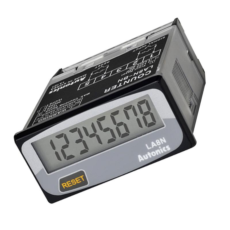 Bộ đếm Autonics LA8N-BF