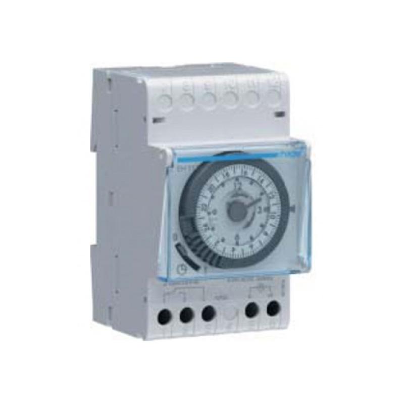 Công tắc thời gian loại điện tử Hager - EH111