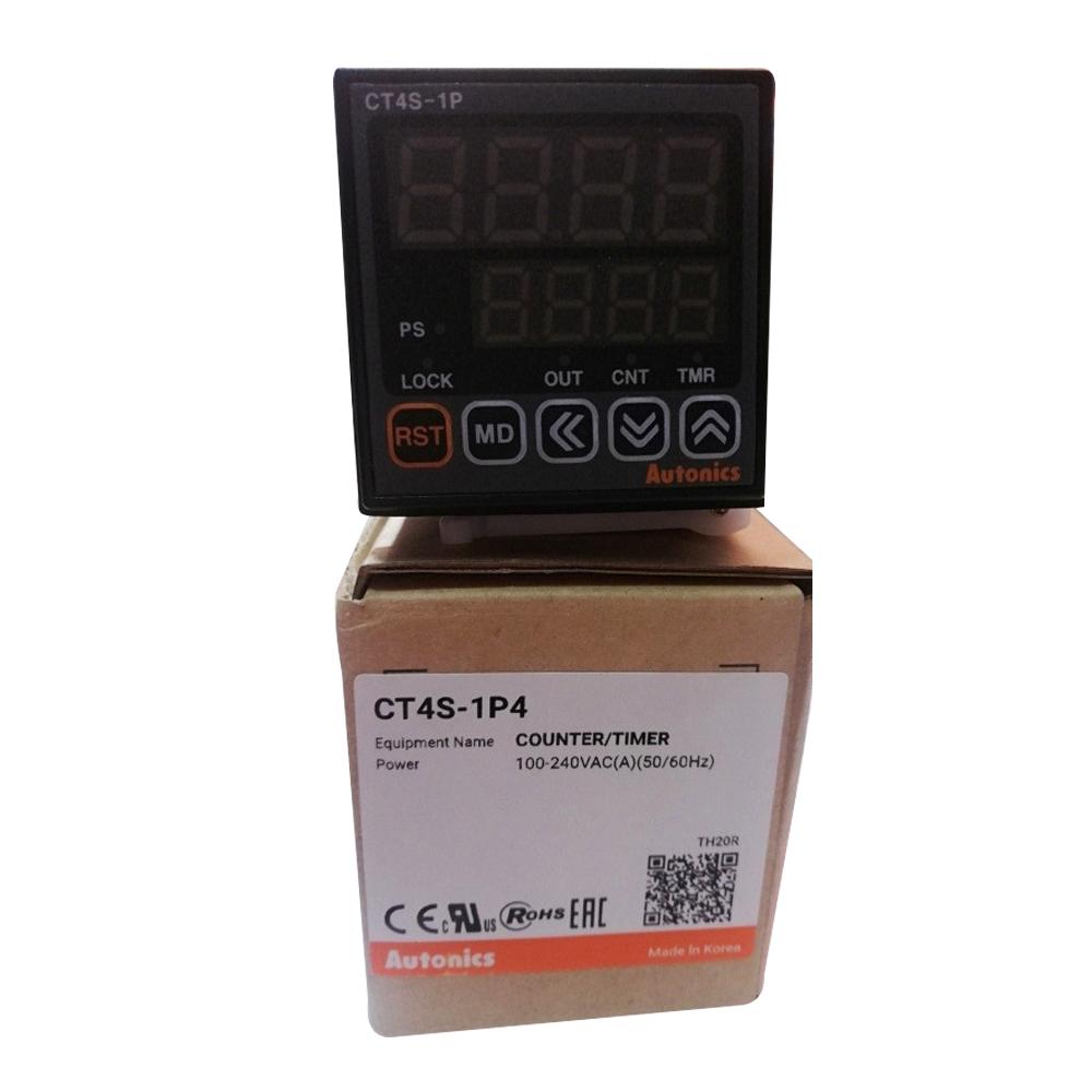 Bộ đếm Autonics CT4S-1P4T