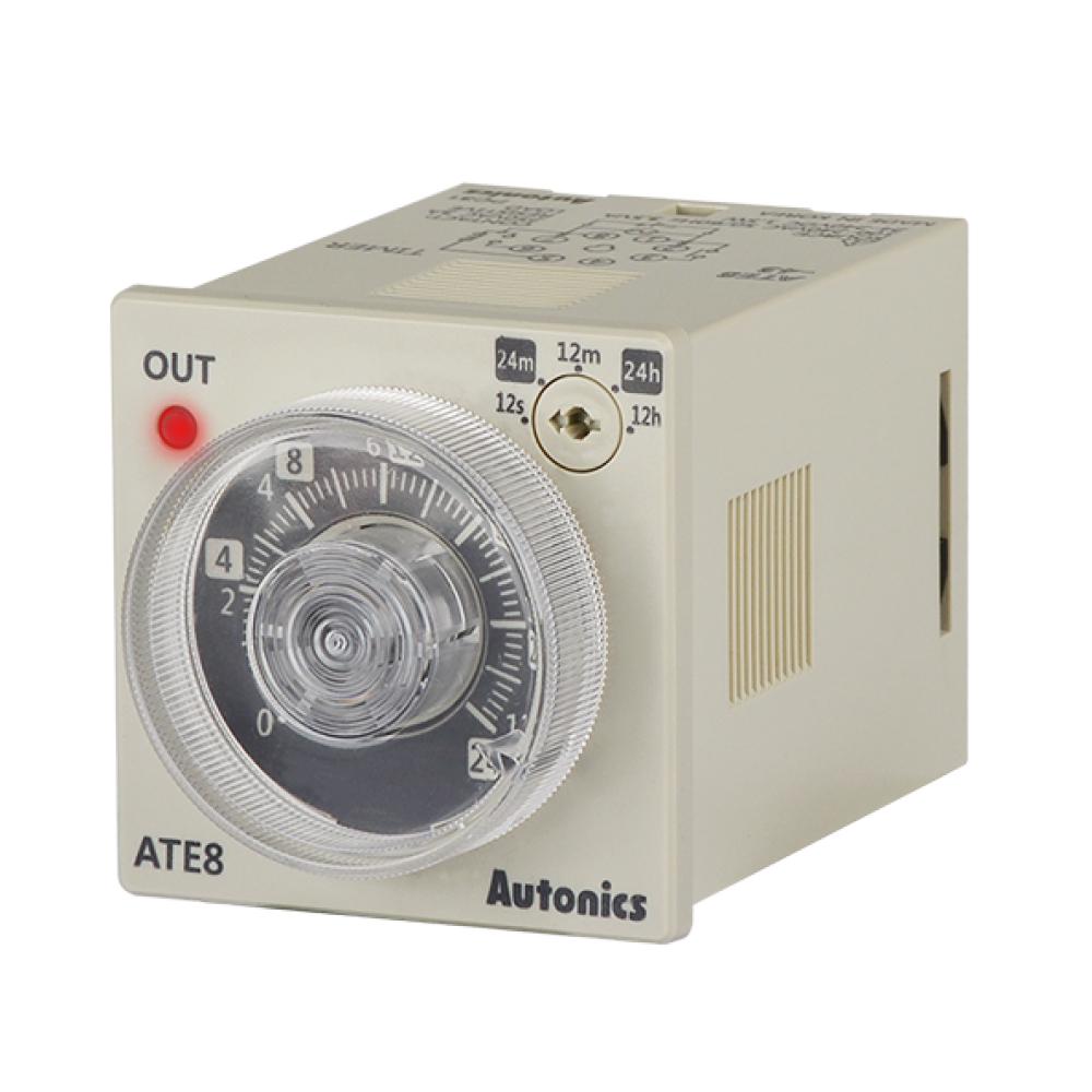 Bộ định thời Autonics ATE8-4C
