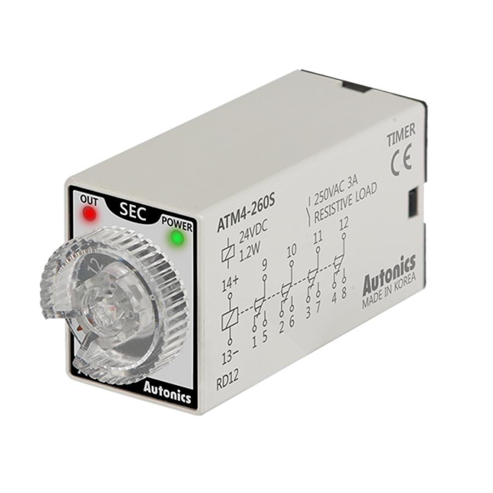 Bộ định thời Autonics ATM4-260S