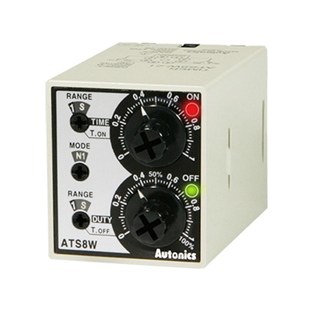 Bộ định thời Autonics ATS8W-21