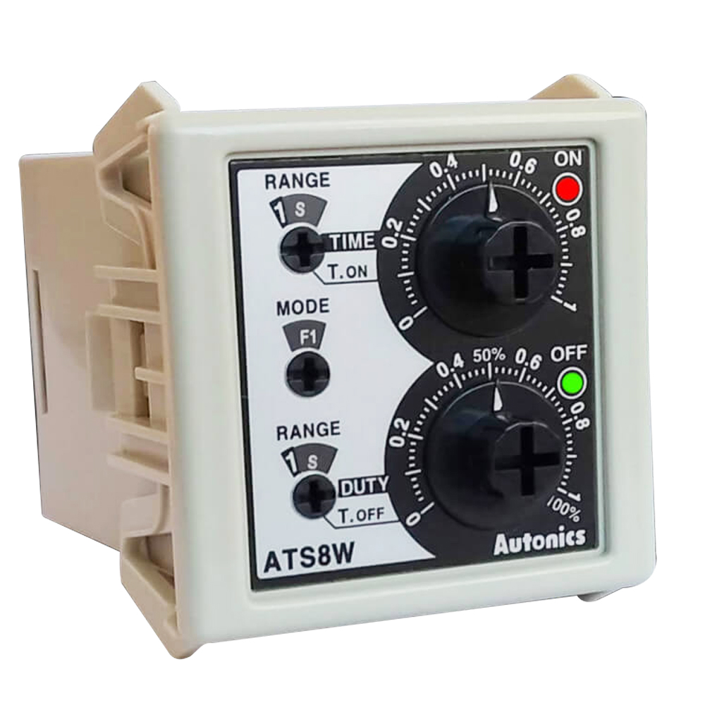 Bộ định thời Autonics ATS8W-41