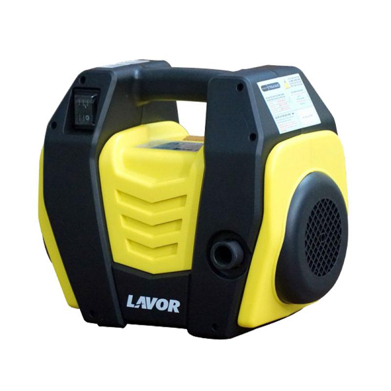 Máy phun áp lực nước 90 bar mô tơ cảm ứng Lavor HERO 105 AC