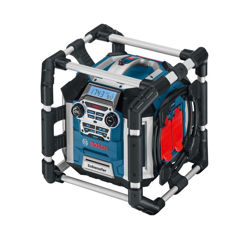 Bộ sạc pin có đài GML 50 Professional Bosch 0601429600